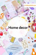 Посмотреть афишу: Home decor