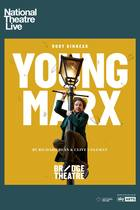 Посмотреть афишу: Молодой Маркс