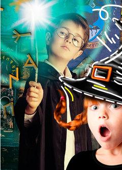Посмотреть афишу: Гарри Поттер