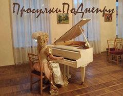 Посмотреть афишу: Романтический вечер в Потемкинском дворце