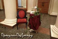 Посмотреть афишу: Экскурсия в Потемкинский дворец