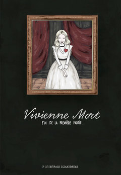 Посмотреть афишу: Vivienne Mort
