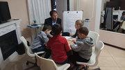 Посмотреть афишу: Тренинг лидерства для мальчиков 6-8 лет