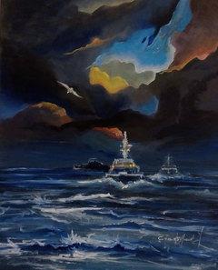 Посмотреть афишу: Виставка картин «Повернення додому»