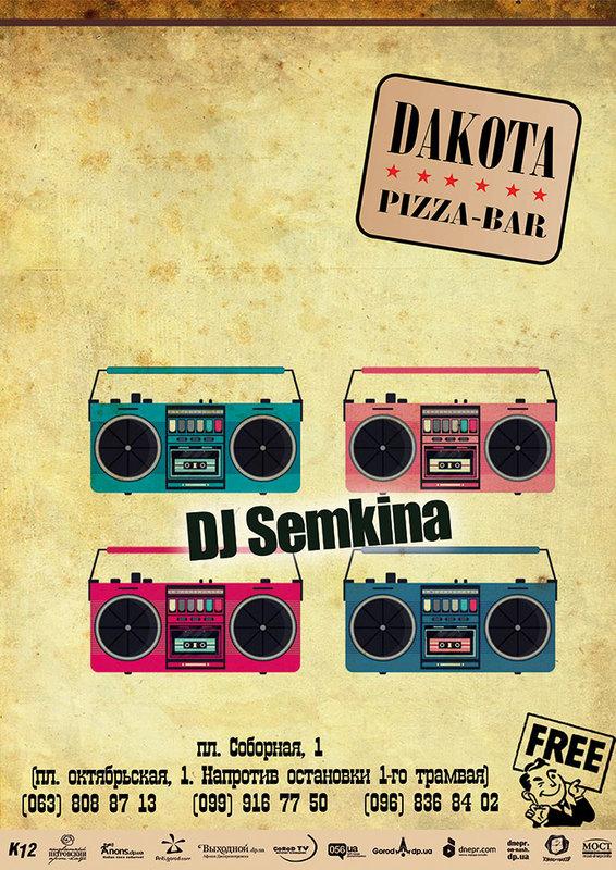 DJ Semkina