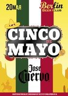 Посмотреть афишу: Cinco de Mayo