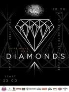 Посмотреть афишу: DIAMONDS