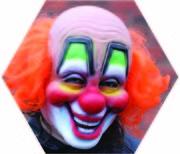 Посмотреть афишу: Тайны клоуна