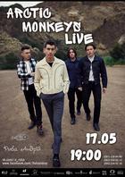 Посмотреть афишу: Просмотр концерта Arctic Monkeys