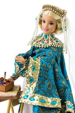Посмотреть афишу: Выставка «Barbie: пани України»