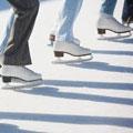 Ледовая арена - катание на коньках