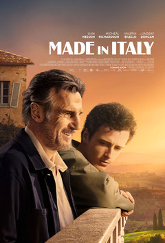 Посмотреть афишу: Сделано в Италии