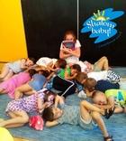 Посмотреть афишу: Младшая группа детского мини-сада