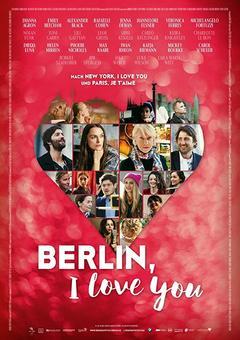 Посмотреть афишу: Берлин, я люблю тебя