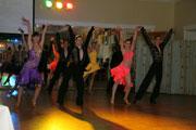 Танц спорт клуб