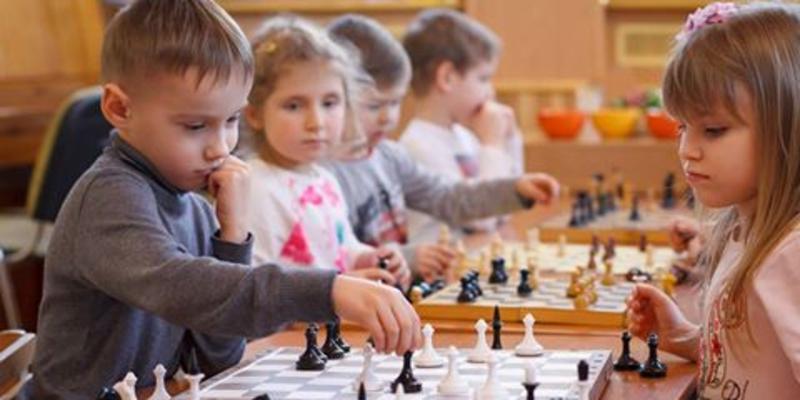 Шахматы для детей «Ход конем»