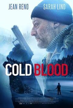Посмотреть афишу: Холодная кровь