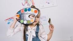 Посмотреть афишу: Уроки рисования для школьников в Файна Тяма