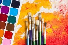 Посмотреть афишу: Художественная студия для подростков