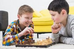 Посмотреть афишу: Шахматы в Файна Тяма