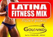 Latina Fitness MIX