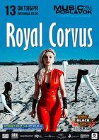 Посмотреть афишу: Royal Corvus