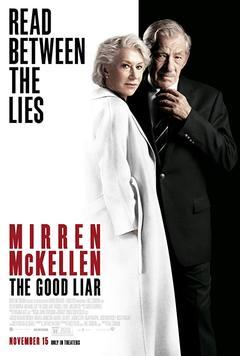 Посмотреть афишу: Идеальная ложь