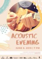 Посмотреть афишу: Acoustic Evening
