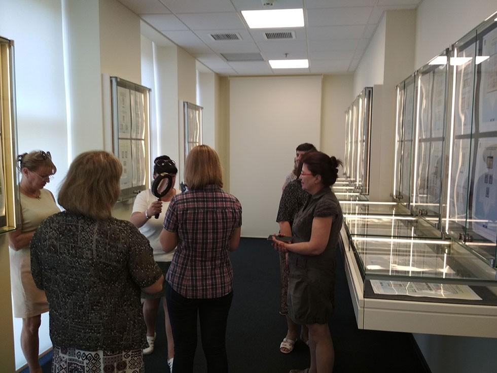 Выставочный центр нумизматики и филателии Rozenfeld