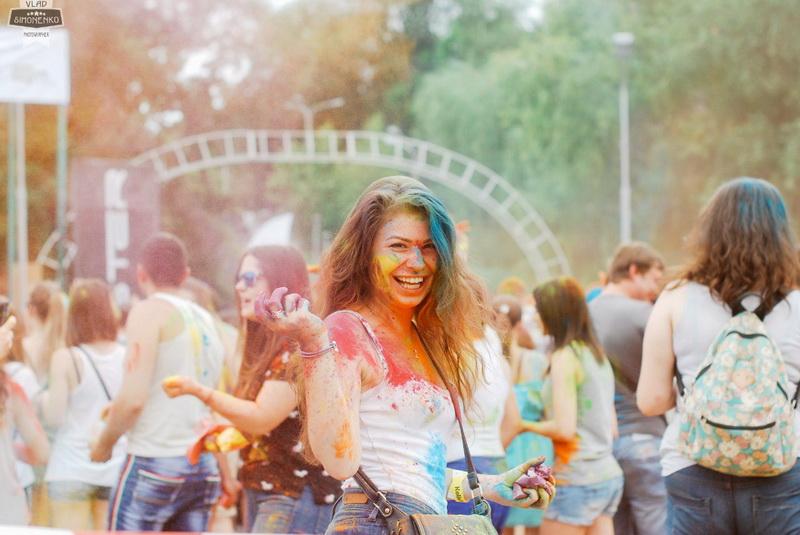 Kolir Fest Independence 2016