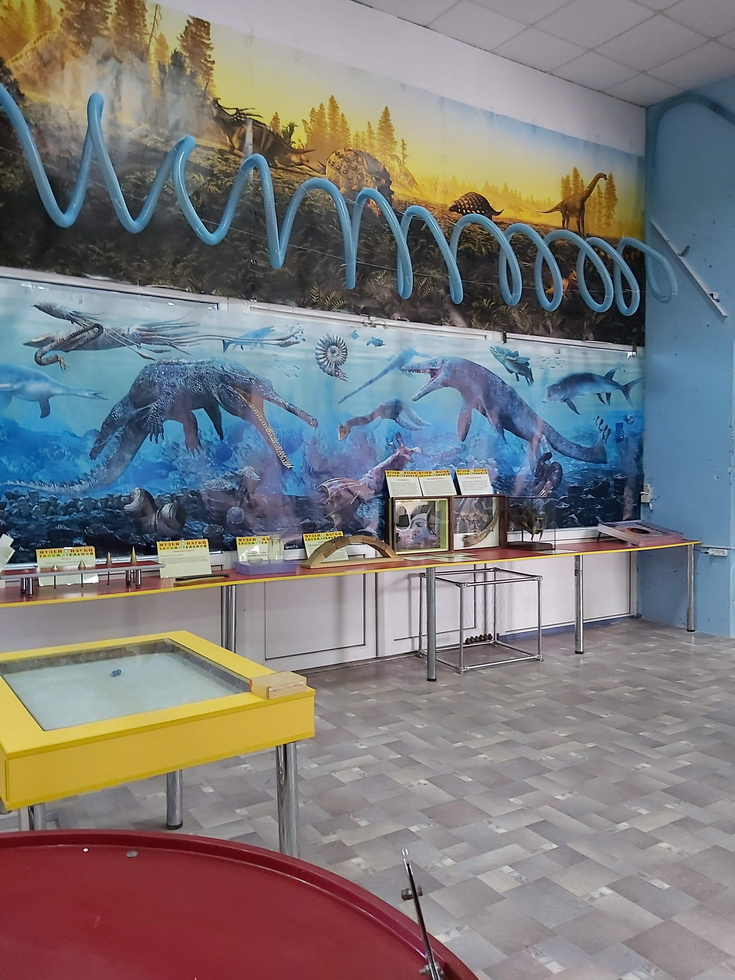 Музей занимательной науки