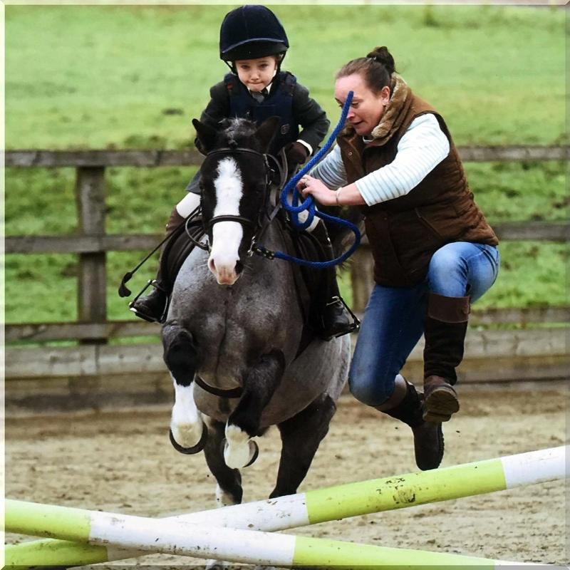 Прийом дітей в СДЮСШОР з кінного спорту