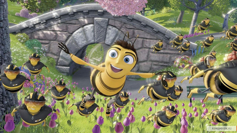 Download Bee Movie Game For PC Full Version - PC