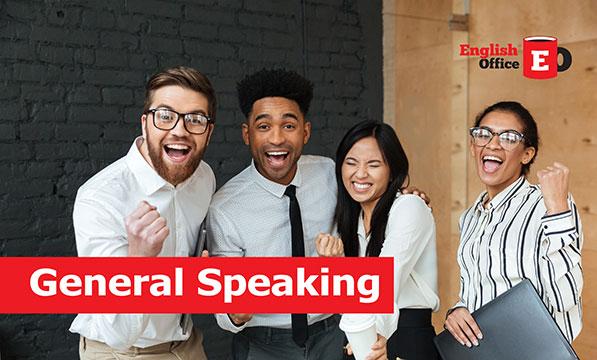 General Speaking