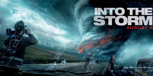 Навстречу шторму 3d