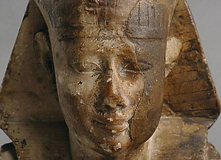 Давньоєгипетська та антична колекції з фондів музею ім. Д.І. Яворницького