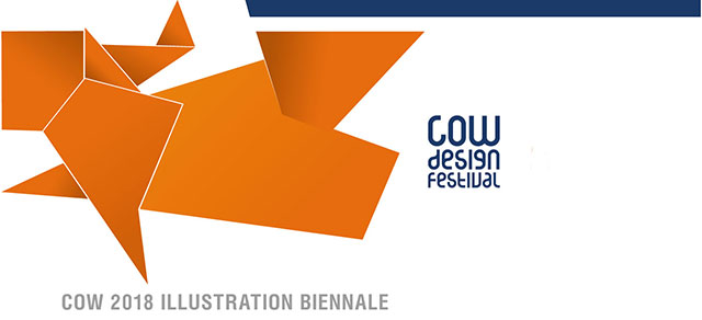 COW 2018 Illustration Biennale