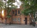 Угол ул. Ворошилова и Рогалева