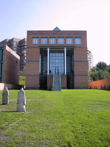 Жилой комплекс Восточная стена. Вилла Базилика