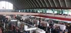 Панорама центрального рынка Озерка