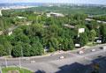Общий вид на Тоннельную балку со стороны просп. Гагарина