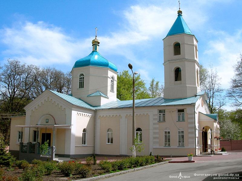 Свято-Тихвинский Монастырь