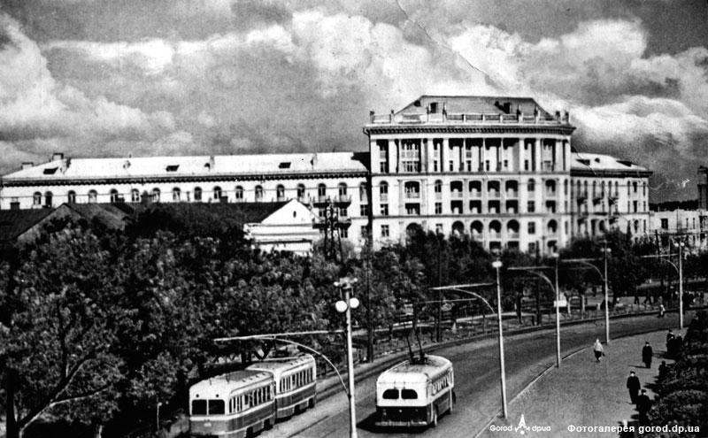Проспект Карла Маркса Новый 97-квартирный жилой дом на проспекте К. Маркса
