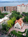 Готель Екатеринославский. ул. Дзержинского