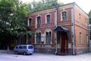 Дом-музей Елены Блаватской, ул. Ленинградская, 11