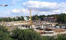 Реконструкция стадиона Металлург