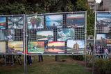 Фотовыставка к 239-летию Днепропетровска