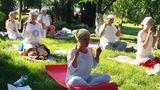 Кундалини йога в Днепре