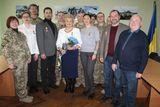 Директор театра имени Шевченко награждена медалью «За содействие Вооруженным силам Украины»