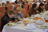 Благотворительный праздник для детей.Фонд